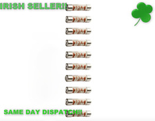 13 amp Fuses 13 amp Fuse for 13 amp plug Domestic plug fuse 10 pack