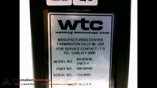 WTC 986-0054E WEB VIEW, F1 SLOW BLOW FUSE 2A @ 250V, NEW* #190147