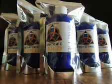 MONATOMIC GOLD ॐ ORMUS MANNA Potent Condensed, Heightened Awareness, Lucid Dream