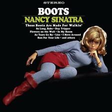 Nancy Sinatra - Boots - NEW Sealed Vinyl LP Album
