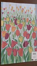 "100% Cotton Tulpanhav Towel 16"" x 24"" by Ekelund"