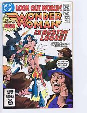 Wonder Woman #288 DC 1982