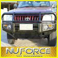 TOYOTA LANDCRUISER 90 SERIES (1997-2002) BULL BAR WINCH COMPATIABLE BULLBAR
