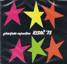 Gitarijada Vojvodine-kisac 75-Various Artists (Atlantide) - VINILE LP
