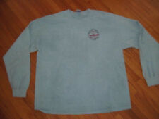 NWT~SOUTHPORT NC Anchor Tee Shirt Long Sleeves~Cape Fear Since 1792~Size 2XL