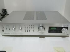Vintage Realistic STA-720 AM/FM Stereo Receiver  - Lights Up