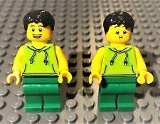 Lego Figur Zubehör Flügel Schwarz 2 Stück 158 #