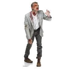 ZOMBIE SNATCHER Lifesize CARDBOARD CUTOUT Standup Standee Scary Halloween Prop
