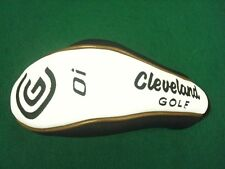 NEW CLEVELAND Oi HYBRID GOLF CLUB HEADCOVER