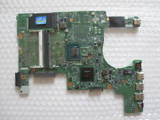 carte mère motherboard dell inspiron 15Z DMB50 0P7HF7  Intel i5 no tested HS