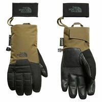 NEW The North Face NWT Montana GORE-TEX SG Gloves Men's Size M