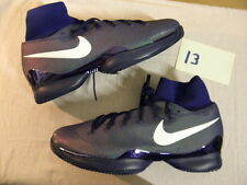 Nike Air Zoom Ultrafly Ultra Fly QS CLAY court Federer Nadal 13 DS NEW $225 MSRP
