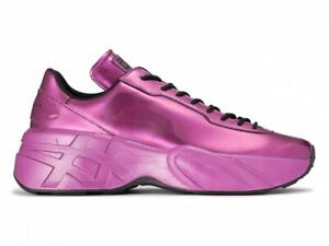 Asics Onitsuka Tiger P-TRAINER PRZM 1183A798 PINK GLO With shoes bag