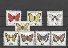 Germany 1991 - MNH - Vlinders / Butterflies / Schmetterlinge