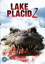 Lake Placid 2 [DVD] By John Schneider,Cloris Leachman,Todd Hurvitz,Howie Mill.