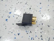 FORCE OUTBOARD 1984-1999 35 40 50 75 HP POWER TRIM TILT RELAY 821509T01