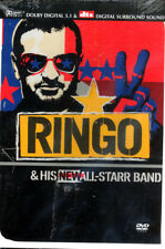 DVD Ringo & His New All-Star Band