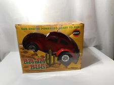 Cox 049 BAJA Bug with Box