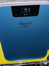 Cooluli Concord 20L Cooler Warmer Mini Fridge Digital Temperature Control