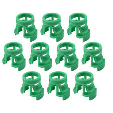 10pcs Auto Trans Oil Cooler Line Connector Retainer Clip fit for Volvo 9485149