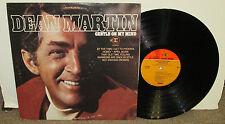 DEAN MARTIN Gentle On My Mind, orig Reprise vinyl LP, 1968, VG+/VG