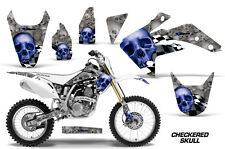 Honda Graphic Kit AMR Racing Bike Decal CRF 150R Decal MX Parts 07-15 WARHAWK U