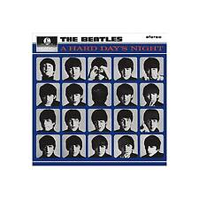 The Beatles a Hard Day's Night 180gm 2012 Stereo Remastered Vinyl LP