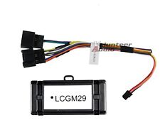 General Motors Radio Interface Harness Retains Chimes LCGM29