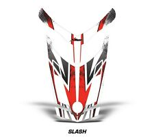 Snowmobile Hood Graphics Kit Decal Wrap For Ski Doo Rev XR GSX Summit 2013 SLS R