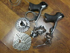 SHIMANO TIAGRA 9 SPEED 4500 MINI GROUP BUILD KIT