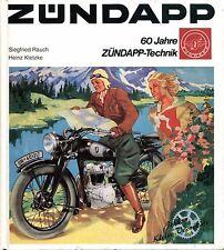 Zündapp 60 Jahre  Technik, (Reproduction), (#37)