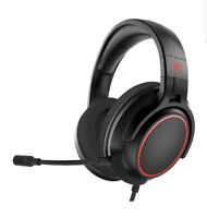 NUBWO N20 Stereo Gaming Headset with Detachable Noise Canceling Mic