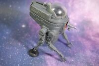 VINTAGE Star Wars COMPLETE CAPTIVATOR MINI RIG VEHICLE KENNER CAP 2