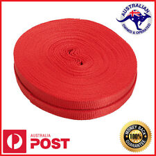 Truck Ties Strapping Cargo Furniture Moving 50mm x 50m High Quality