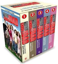 Keine Gnade für Dad - Komplettbox mit allen 91 Folgen auf DVD