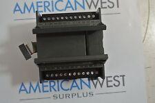 Siemens Simatic EM223  6ES7 223-1BH22-0XA0 Input Output PLC USED