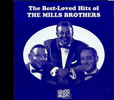 The Mills Brothers / The Best Loved Hits Of The Mills Brothers - MINT