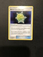 Pokemon : SM UNBROKEN BONDS METAL CORE BARRIER 180/214 UNCOMMON