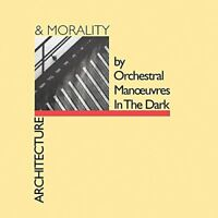Orchestral Manoeuvres In The Dark - Architecture and Morality [CD]