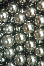 "16mm 0.6299"" Inch Chrome Steel Loose Bearing Balls Bearings Ball Set of 30"