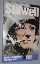 PB BALLANTINE War Leader Book #4 STILWELL 1st Print MAY 1971 FINE