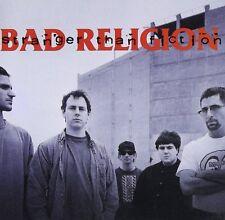BAD RELIGION : Stranger Than Fiction -  CD New Sealed
