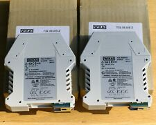 Wika Hart Temp Transmitters T32.3S.0Is-S 2Ea.
