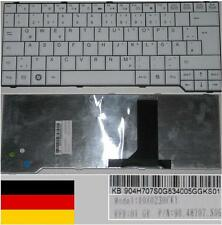Clavier Qwertz Allemand Amilo PA3515 SA3650 P5710 V080230CK1 90.4H707.S0G Blanc