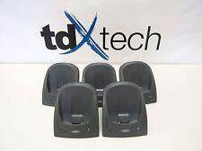 Crd1800-1000S Lot Of 5 Symbol Hand Held Scanner Charger Spt 1800 Pos Tdx215