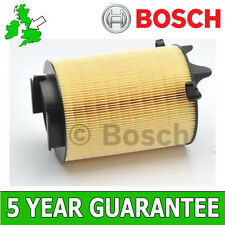 VW TOURAN 5T1 2.0D Air Filter 2015 on Bosch 5Q0129620B 5Q0129620C 5Q0129620D New