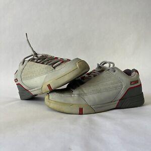 "LAKAI SHOES  ""CARROLL 2""  Size 10 - MIKE CARROLL - Vintage SKATE MUSKA DC"