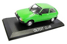 OLTCIT CLUB - CITROEN AXEL - MODELLINO AUTO - SCALA 1/43 - NUOVO NEW