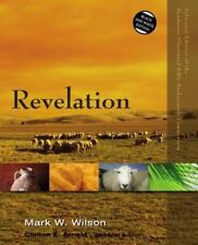 Revelation (zondervan Illustrated Bible Backgrounds Commentary): By Mark W. W...