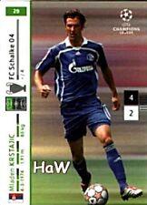 PANINI Champions League 2007/2008 07 08 Mladen Krstajic - Nr. 29 - FC Schalke 04